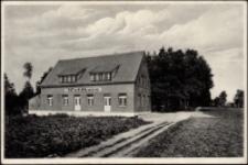 Gaststatte Waldhaus am Jackelsberg [Dokument ikonograficzny]