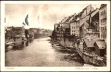 Görlitz.Altstadt mit Neisse [Dokument ikonograficzny]