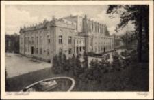 Görlitz. Die Stadthalle [Dokument ikonograficzny]
