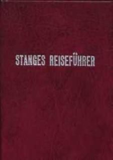 Stange's Reiseführer