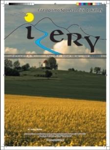 Izery : czasopismo społeczności lokalnej Gminy Mirsk i okolic, 2010, nr 18 (maj)
