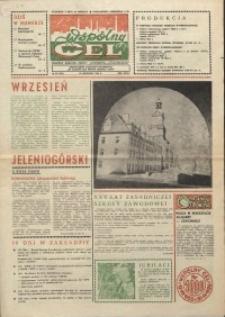 """Wspólny cel : gazeta załogi ZWCH """"Chemitex-Celwiskoza"""", 1986, nr 26 (999)"""