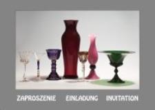 Od secesji do modernizmu 1900-1950. Zaproszenie