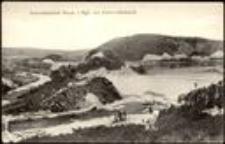 Pilchowice - zapora na Bobrze - Elektrownia Wodna [Dokument ikonograficzny]