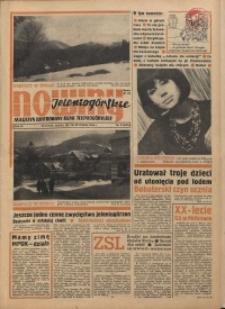 Nowiny Jeleniogórskie : magazyn ilustrowany ziemi jeleniogórskiej, R. 9, 1966, nr 3 (408)