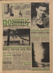 Nowiny Jeleniogórskie : magazyn ilustrowany ziemi jeleniogórskiej, R. 9, 1966, nr 4 (409)
