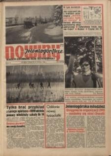 Nowiny Jeleniogórskie : magazyn ilustrowany ziemi jeleniogórskiej, R. 9, 1966, nr 5 (410)