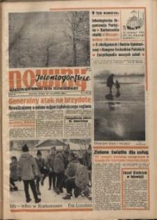 Nowiny Jeleniogórskie : magazyn ilustrowany ziemi jeleniogórskiej, R. 9, 1966, nr 6 (411)