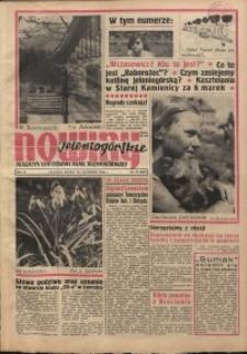 Nowiny Jeleniogórskie : magazyn ilustrowany ziemi jeleniogórskiej, R. 9, 1966, nr 10 (415)