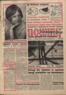 Nowiny Jeleniogórskie : magazyn ilustrowany ziemi jeleniogórskiej, R. 9, 1966, nr 13 (418)