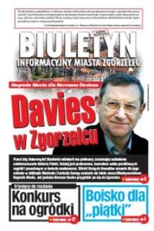 Biuletyn informacyjny Miasta Zgorzelec, 2009, Czerwiec