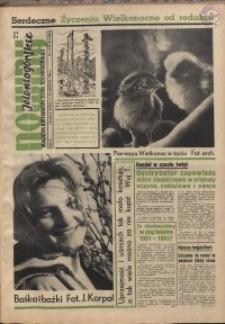 Nowiny Jeleniogórskie : magazyn ilustrowany ziemi jeleniogórskiej, R. 9, 1966, nr 14/15 (419/420)