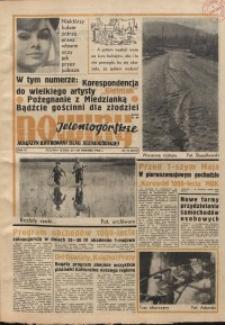 Nowiny Jeleniogórskie : magazyn ilustrowany ziemi jeleniogórskiej, R. 9, 1966, nr 16 (421)