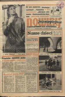 Nowiny Jeleniogórskie : magazyn ilustrowany ziemi jeleniogórskiej, R. 9, 1966, nr 22 (427)