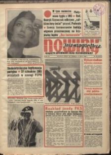Nowiny Jeleniogórskie : magazyn ilustrowany ziemi jeleniogórskiej, R. 9, 1966, nr 26 (431)