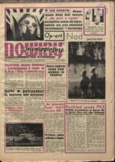 Nowiny Jeleniogórskie : magazyn ilustrowany ziemi jeleniogórskiej, R. 9, 1966, nr 27 (432)