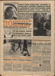 Nowiny Jeleniogórskie : magazyn ilustrowany ziemi jeleniogórskiej, R. 9, 1966, nr 31 (436)