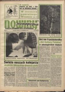 Nowiny Jeleniogórskie : magazyn ilustrowany ziemi jeleniogórskiej, R. 9, 1966, nr 36 (441)
