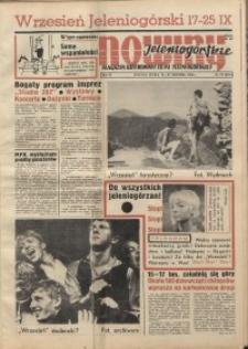Nowiny Jeleniogórskie : magazyn ilustrowany ziemi jeleniogórskiej, R. 9, 1966, nr 37 (442)
