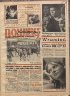 Nowiny Jeleniogórskie : magazyn ilustrowany ziemi jeleniogórskiej, R. 9, 1966, nr 38 (443)