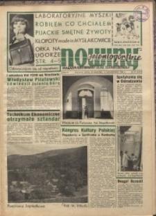 Nowiny Jeleniogórskie : magazyn ilustrowany ziemi jeleniogórskiej, R. 9, 1966, nr 39 (444)