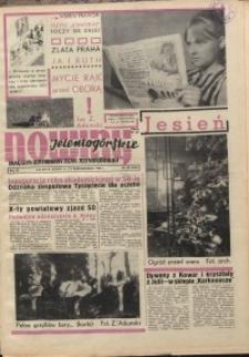 Nowiny Jeleniogórskie : magazyn ilustrowany ziemi jeleniogórskiej, R. 9, 1966, nr 40 (445)