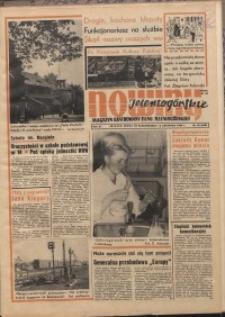 Nowiny Jeleniogórskie : magazyn ilustrowany ziemi jeleniogórskiej, R. 9, 1966, nr 43 (448)