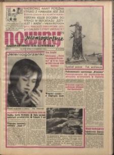 Nowiny Jeleniogórskie : magazyn ilustrowany ziemi jeleniogórskiej, R. 9, 1966, nr 44 (449)