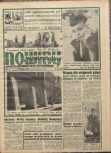 Nowiny Jeleniogórskie : magazyn ilustrowany ziemi jeleniogórskiej, R. 9, 1966, nr 45 (450)