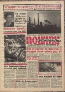 Nowiny Jeleniogórskie : magazyn ilustrowany ziemi jeleniogórskiej, R. 9, 1966, nr 47 (452)