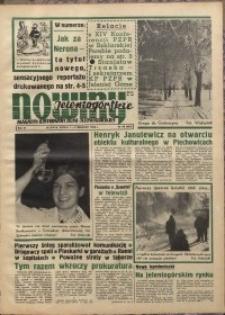 Nowiny Jeleniogórskie : magazyn ilustrowany ziemi jeleniogórskiej, R. 9, 1966, nr 48 (453)