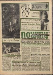 Nowiny Jeleniogórskie : magazyn ilustrowany ziemi jeleniogórskiej, R. 9, 1966, nr 51 - 52 (456 - 457)