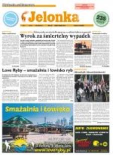 Jelonka.com : tygodnik regionalny, R. 11!, 2018, 7 (372) [Dokument elektroniczny]