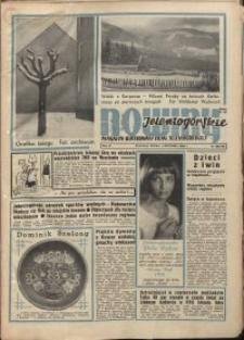 Nowiny Jeleniogórskie : magazyn ilustrowany ziemi jeleniogórskiej, R. 11, 1968, nr 1 (510)