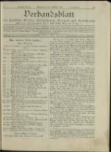 Verbandsblatt der Familien Glafey, Hasenclever, Mentzel und Gerstmann, Jg. 14, 1923, nr 32