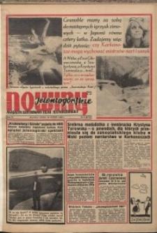 Nowiny Jeleniogórskie : magazyn ilustrowany ziemi jeleniogórskiej, R. 11, 1968, nr 8 (517)
