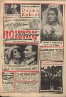 Nowiny Jeleniogórskie : magazyn ilustrowany ziemi jeleniogórskiej, R. 11, 1968, nr 10 (519)
