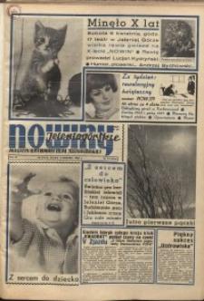 Nowiny Jeleniogórskie : magazyn ilustrowany ziemi jeleniogórskiej, R. 11, 1968, nr 14 (523)