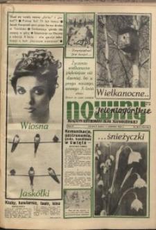 Nowiny Jeleniogórskie : magazyn ilustrowany ziemi jeleniogórskiej, R. 11, 1968, nr 15 -16 (524 - 525)