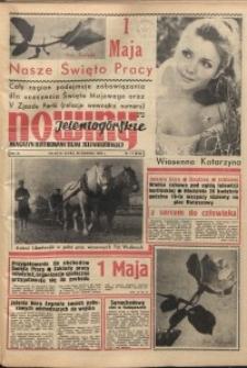 Nowiny Jeleniogórskie : magazyn ilustrowany ziemi jeleniogórskiej, R. 11, 1968, nr 17 (526)