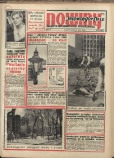 Nowiny Jeleniogórskie : magazyn ilustrowany ziemi jeleniogórskiej, R. 11, 1968, nr 20 (529)