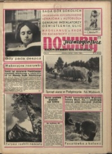 Nowiny Jeleniogórskie : magazyn ilustrowany ziemi jeleniogórskiej, R. 11, 1968, nr 27 (535!)
