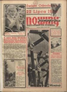 Nowiny Jeleniogórskie : magazyn ilustrowany ziemi jeleniogórskiej, R. 11, 1968, nr 29 (538)