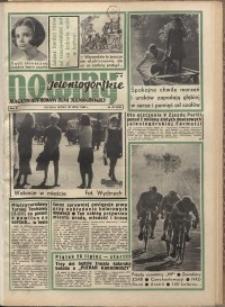 Nowiny Jeleniogórskie : magazyn ilustrowany ziemi jeleniogórskiej, R. 11, 1968, nr 30 (539)
