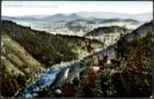 Jelenia Góra - wąwóz [Dokument ikonograficzny]