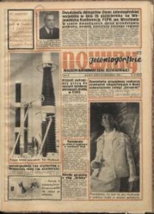 Nowiny Jeleniogórskie : magazyn ilustrowany ziemi jeleniogórskiej, R. 11, 1968, nr 43 (552)
