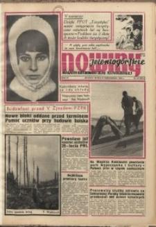 Nowiny Jeleniogórskie : magazyn ilustrowany ziemi jeleniogórskiej, R. 11, 1968, nr 44 (553)