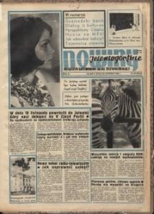 Nowiny Jeleniogórskie : magazyn ilustrowany ziemi jeleniogórskiej, R. 11, 1968, nr 48 (557)