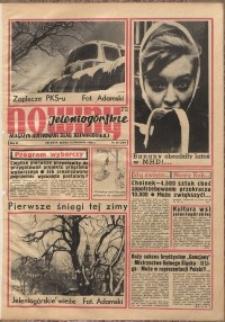 Nowiny Jeleniogórskie : magazyn ilustrowany ziemi jeleniogórskiej, R. 11, 1968, nr 50 (559)