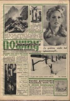 Nowiny Jeleniogórskie : magazyn ilustrowany ziemi jeleniogórskiej, R. 11, 1968, nr 51 - 52 (550 - 551!)